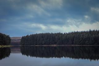 Entwisle Reservoir, Bolton