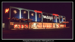 Mays Department Store, Levittown, NY