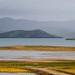 Landscape of Lake Duk, Tibet 2014 by reurinkjan