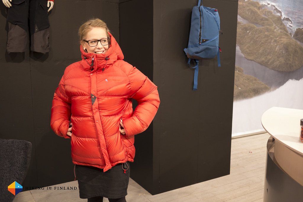 Klättermusen Bore 2.0 Jacket