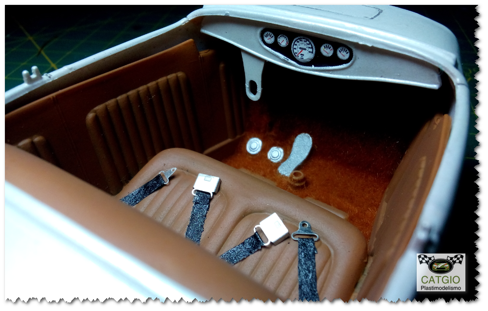 Ford 1932 - Hot Rod >>> Finalizado 07/03/2015 - Página 2 16715593231_320b07fbea_o