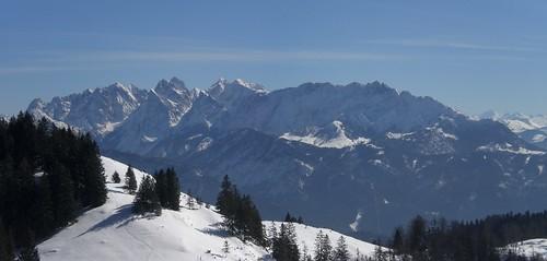 Brentenjoch-Kaiser-Panorama