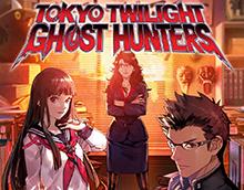 Tokyo Twilight Ghost Hunter