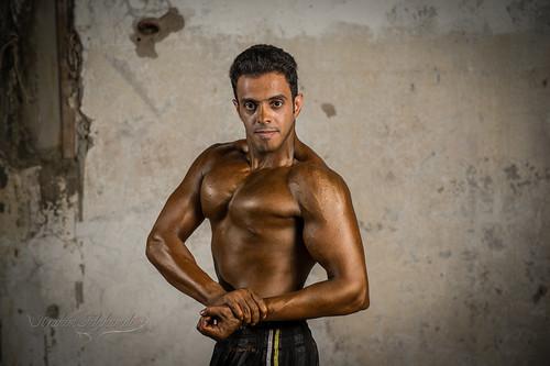 bodybuilding championship 2015