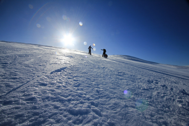 Skitouring in Norway I @ Destination Unknown