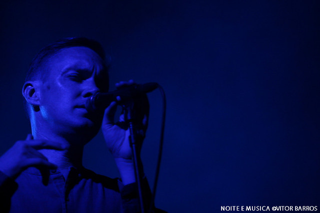 Rhye - Super Bock Super Rock '16