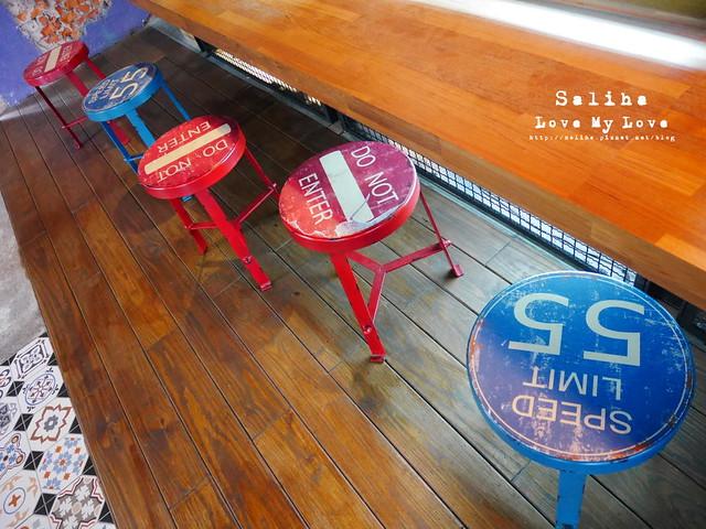 宜蘭火車站附近餐廳推薦下午茶小火車咖啡館 (16)