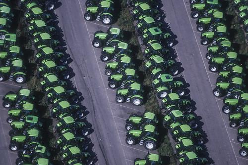 Green Powerhouses