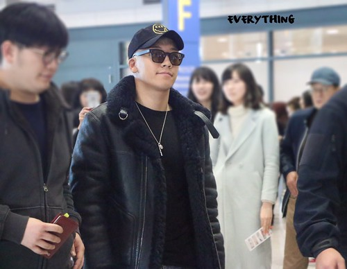 Big Bang - Incheon Airport - 07dec2015 - xxxziforjy - 01