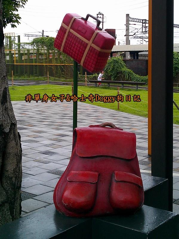 宜蘭幾米廣場公園北門蒜味肉羮米粉炒21