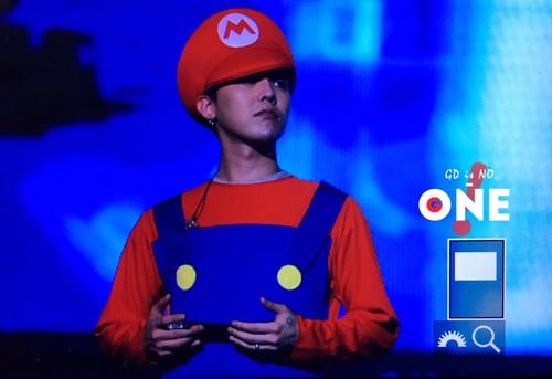 Big Bang - Made V.I.P Tour - Dalian - 26jun2016 - G-One - 03