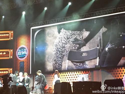 Big Bang - Made V.I.P Tour - Changsha - 26mar2016 - inkeapp - 23