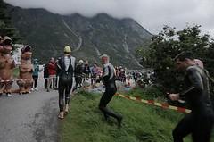 Vabroušek vybojoval titul Norsemana, norské extrémy zdolal v pořadí osmý