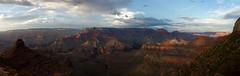 Grand Canyon NP sunset