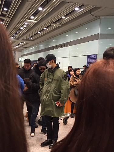 Big Bang - Beijing Airport - 31dec2015 - 2285910835 - 15