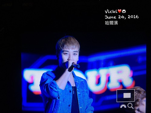 Big Bang - Made V.I.P Tour - Harbin - 24jun2016 - vickibblee - 10