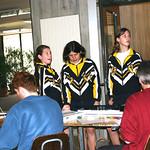 Schülerturnier 2005