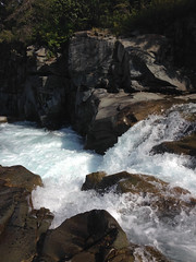 Castle Falls NA