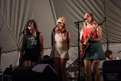 Les Hay Babies, Jennifer Castle  @ Hillside Festival 7/24/2016
