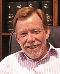 Adrian Turner