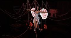 674 – Bloody Angel