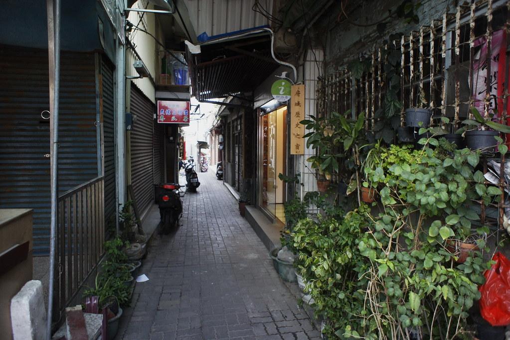 台南中西區新美街一日遊 (5)