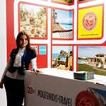 Tourism Expo 2014 в г.Афины