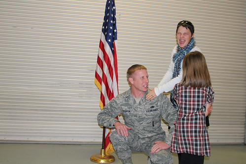 Promotion Ceremony 1st LT (9)
