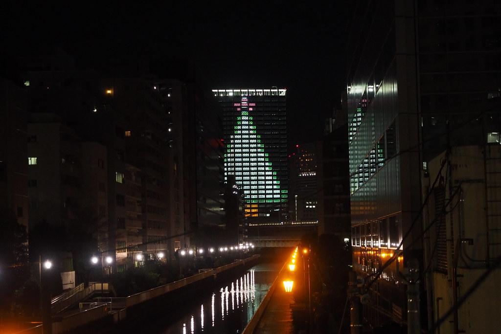 東京 田町