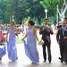 lovely bride mates & bestmen