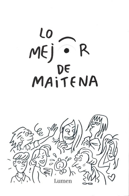 LO MEJOR DE MAITENA