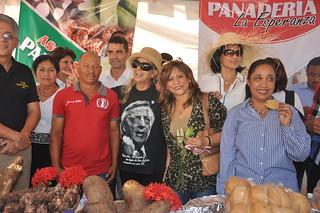 V Foro del Frente Parlamentario contra el Hambre de América Latina y el Caribe
