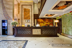 Welcome to Golden Lotus Luxury