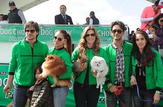 Perrotón Dog Chow 2014