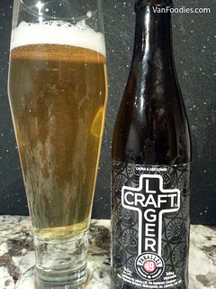 Day 11: Parallel 49 Craft Lager