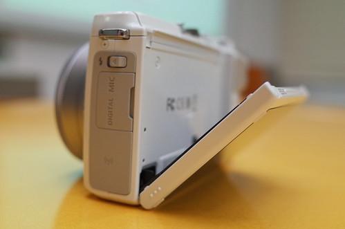 Canon EOS M3 10