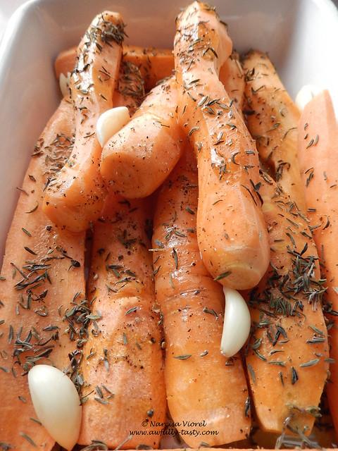 morcovi copti