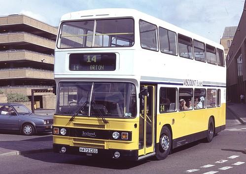 Leyland 4939