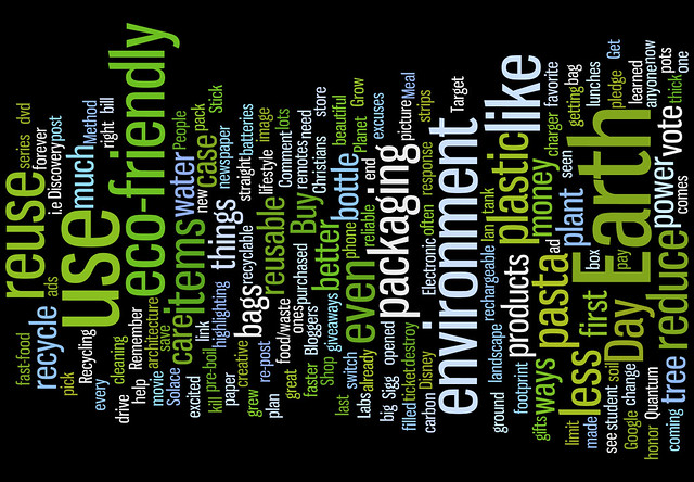 Earth Day Wordle