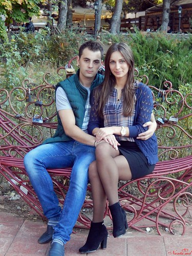 """Concurs""""Ziua Îndrăgostiţilor 2015"""" > Dima și Cristina"""