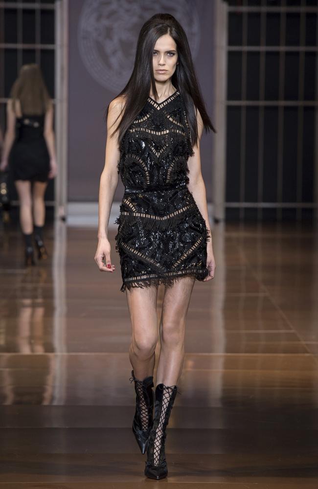 1 Versace