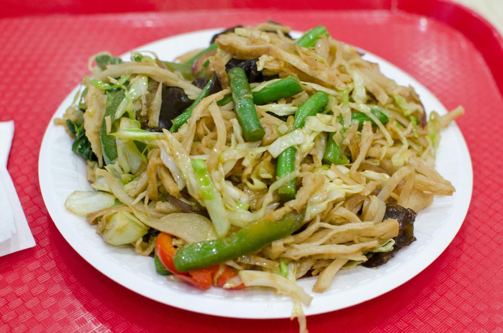 pancake noodles