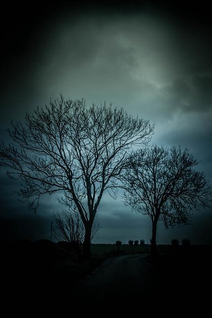 Darkness from Flickr via Wylio