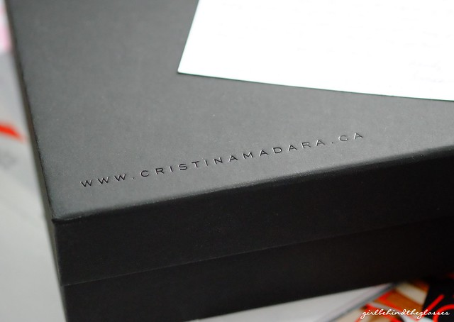 Cristina Madara Curated Beauty Box3