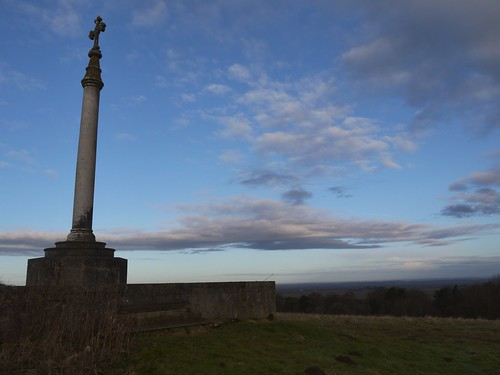 Lord Wantage Memorial