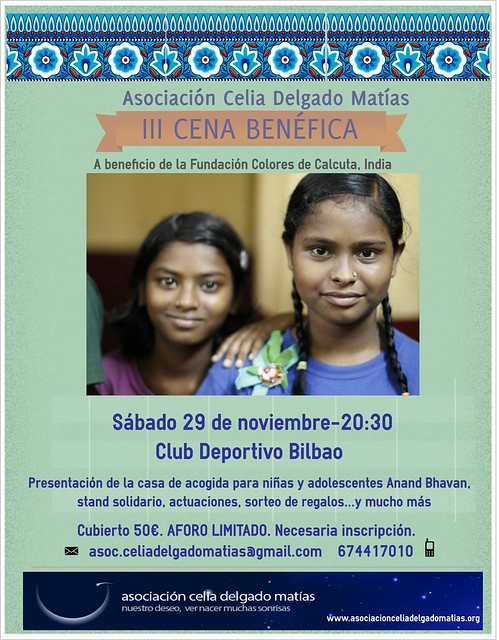 Cena Solidaria 2014