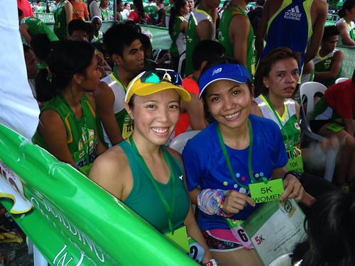 38th Milo Marathon finals