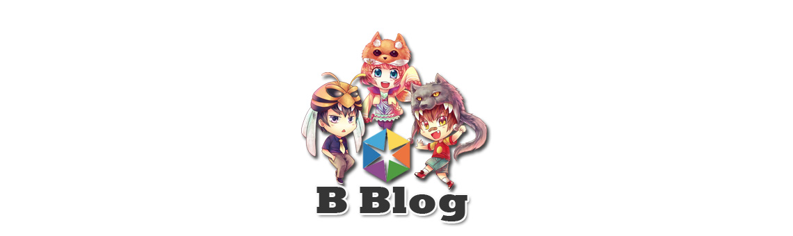 B Blog Indonesia