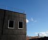 Grey Building Baltimore