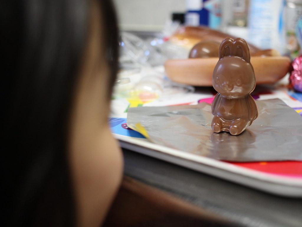 くるくるチョコレート工場_ラッピング